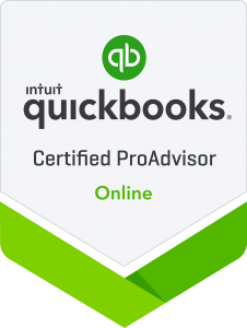 Certified QuickBooks ProAdvisor Certification